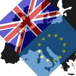 英国民投票・・・結果はEU離脱!残留だと思っていただけに、ビックリでした。