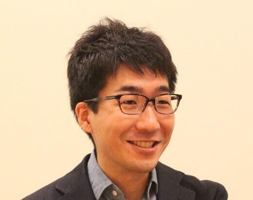 杉山智行さん